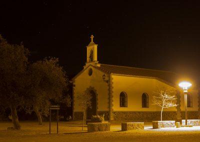 Ermita de San Martín - Añora