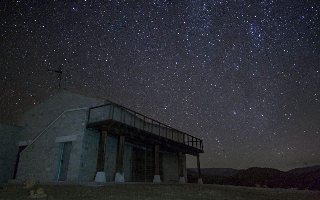 El astroturismo se ha incrementado en un 300% en España durante el último año, consolidando su crecimiento