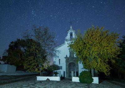 Ermita Piedrasantas - Pedroche