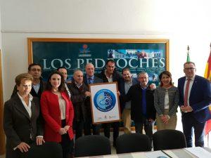 Certificación Starlight Los Pedroches